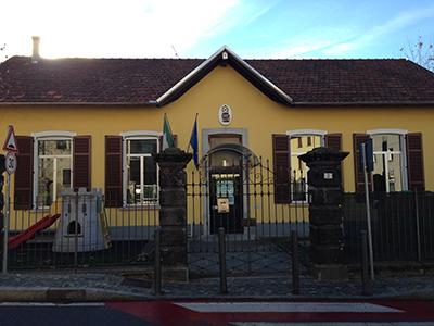 Scuola dell'Infanzia di Bolzano Novarese