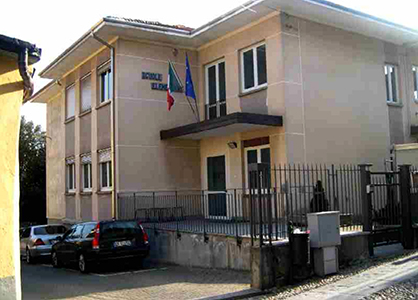 Scuola Primaria di Bolzano Novarese