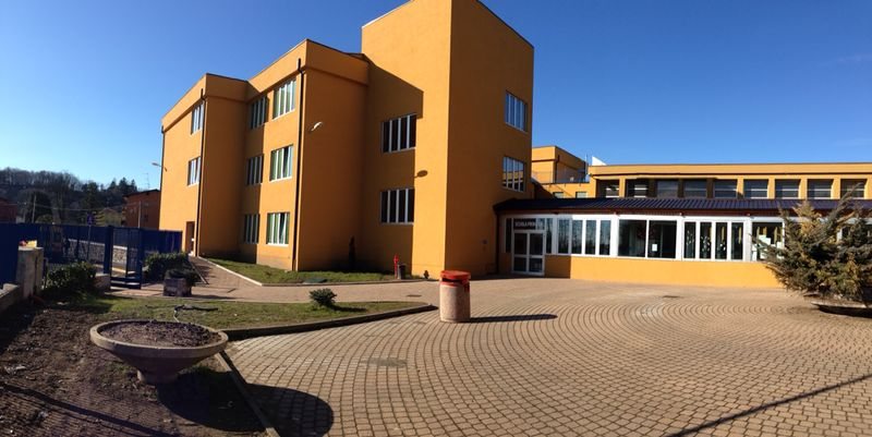 Scuola Primaria di Gozzano