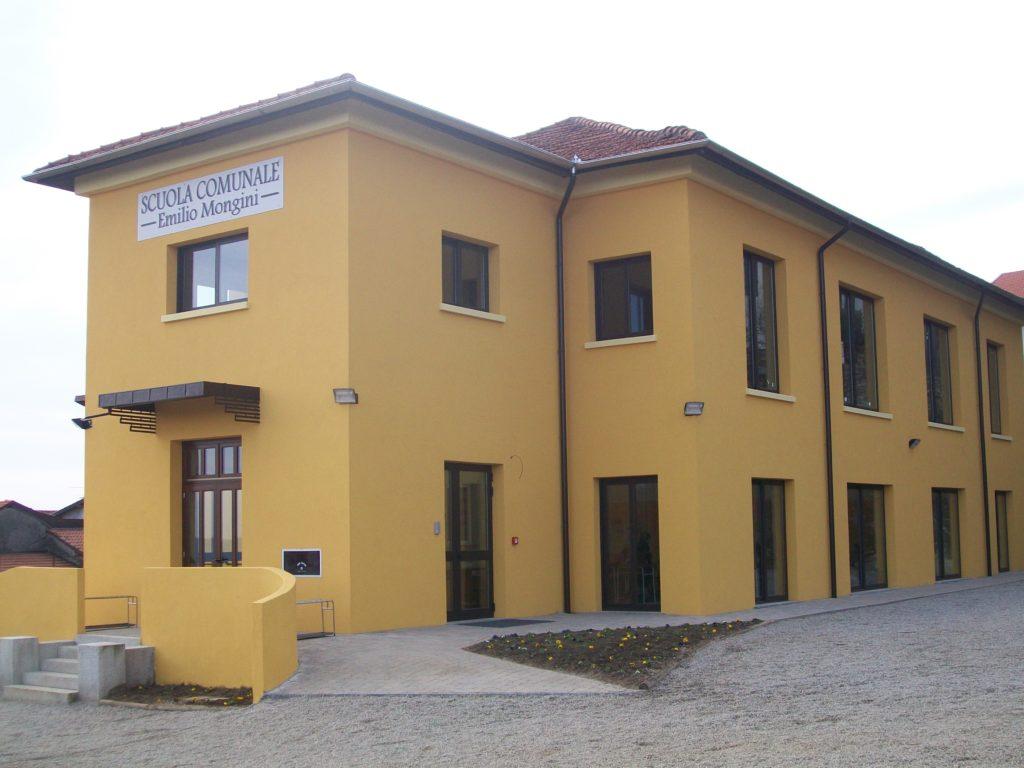 Scuola Primaria di Soriso