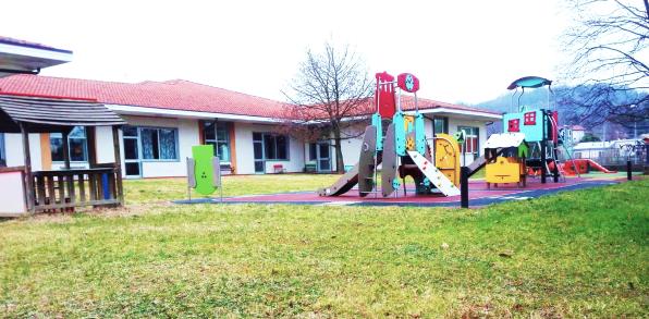 Scuola dell'infanzia di Gozzano